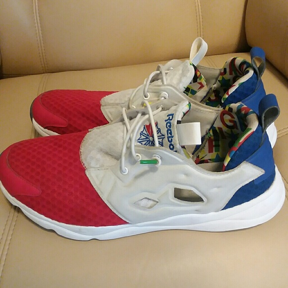 a56bd53e92215f ... black  Mens Reebok Furylite Flags of Glory sneaker ...